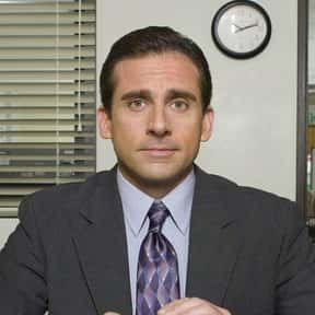 Michael Scott is listed (or ranked) 1 on the list Awkward TV Characters We Can't Help But Love