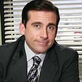 Michael Scott is listed (or ranked) 6 on the list The Greatest TV Characters of All Time