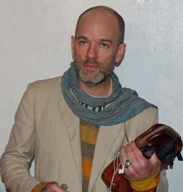 Michael Stipe is listed (or ranked) 2 on the list Rock Stars of the 1990s: Where Are They Now?