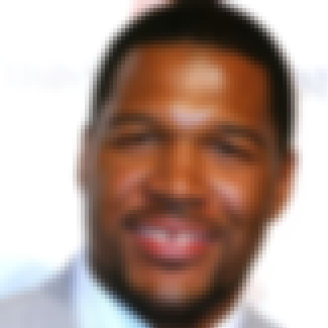 Michael Strahan is listed (or ranked) 4 on the list All Time Greatest NFL Defensive Ends