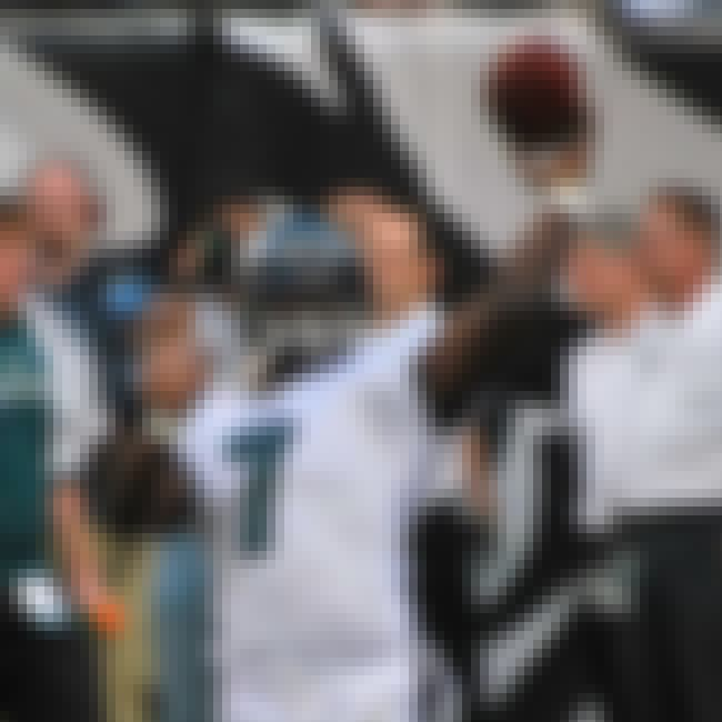 Michael Vick is listed (or ranked) 7 on the list Biggest Sports Let-Downs of 2011