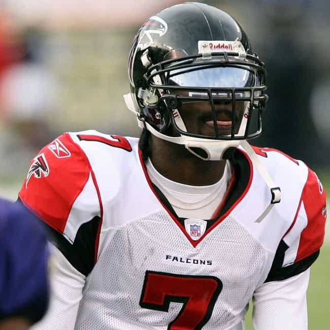 Michael Vick is listed (or ranked) 4 on the list The Longest Player Suspensions In NFL History