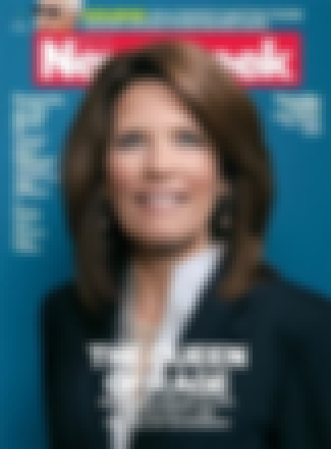 Michele Bachmann is listed (or ranked) 2 on the list 12 Anti-Gay Politicians with LGBT Relatives