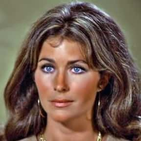 Michele Carey is listed (or ranked) 13 on the list Famous People Named Michele