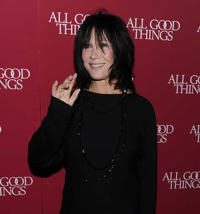 Michele Lee is listed (or ranked) 3 on the list Famous Alexander Hamilton High School Alumni