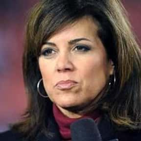 Michele Tafoya is listed (or ranked) 2 on the list Famous People Named Michele