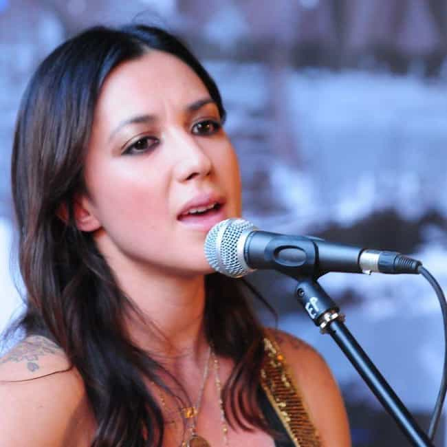Michelle Branch is listed (or ranked) 4 on the list Famous Guitarists from Arizona