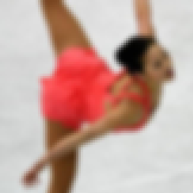 Michelle Kwan is listed (or ranked) 4 on the list Famous Female Figure Skaters