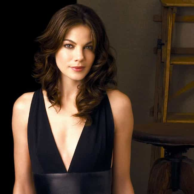 Michelle Monaghan is listed (or ranked) 8 on the list The Hottest Models Who Went to College
