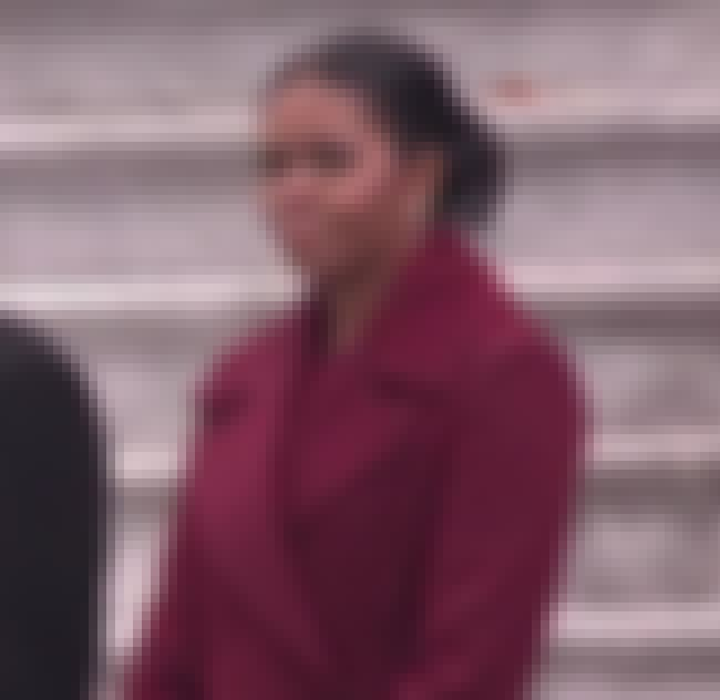 Michelle Obama is listed (or ranked) 1 on the list 10 Of The Most Soul-Crushing Faces From The Trump Inauguration