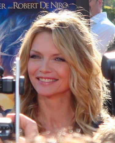 Michelle Pfeiffer: Clarice Starling