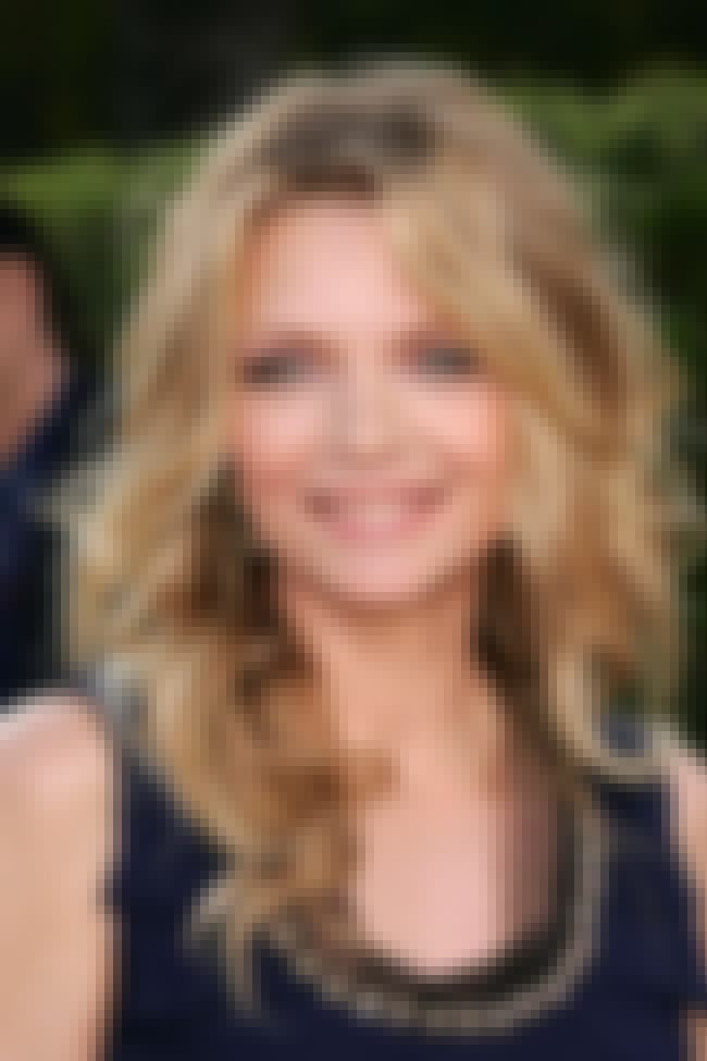 Michelle Pfeiffer is listed (or ranked) 2 on the list The Most Stunning Celebrity Women Over 50