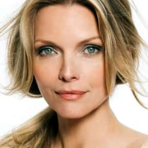 Michelle Pfeiffer is listed (or ranked) 22 on the list The Hottest Women Over 40 in 2013