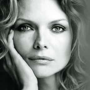 Michelle Pfeiffer is listed (or ranked) 15 on the list The Best Actresses in Film History