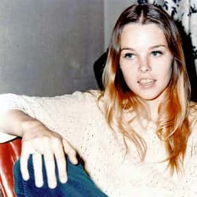 Michelle Phillips, 'California is listed (or ranked) 4 on the list Ages Of Rock Stars When They Created A Cultural Masterpiece