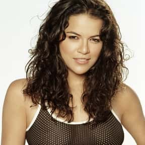 Michelle Rodriguez is listed (or ranked) 3 on the list The Best Hispanic Actresses of All Time