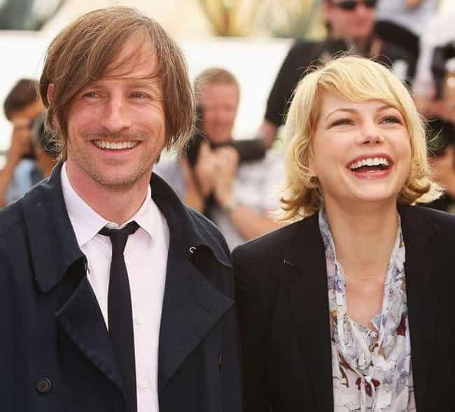Michelle Williams is listed (or ranked) 2 on the list Spike Jonze Loves and Hookups