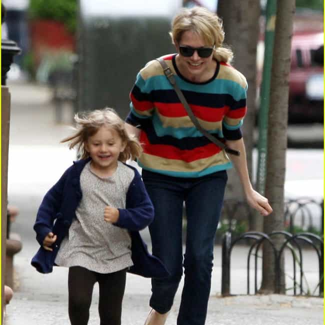 Michelle Williams is listed (or ranked) 1 on the list The Best Celebrity Parents of 2014