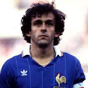 Michel Platini is listed (or ranked) 1 on the list The Best French Soccer Players & Footballers of All Time