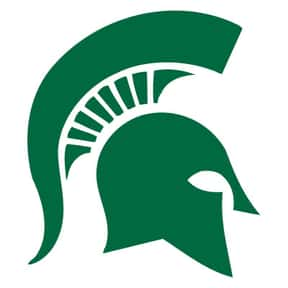 Michigan State University is listed (or ranked) 5 on the list Universities With the Best College Sports Programs