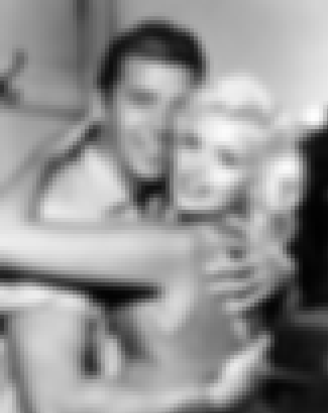 Mickey Hargitay is listed (or ranked) 5 on the list Jayne Mansfield's Loves & Hookups