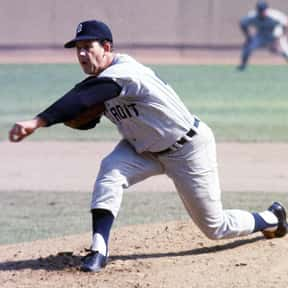 Mickey Lolich is listed (or ranked) 17 on the list The Best Starting Pitchers of All Time