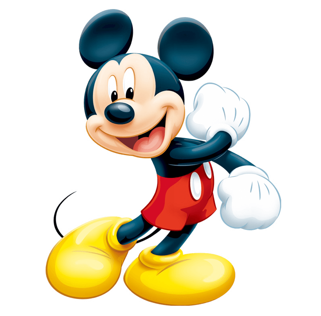 Random Greatest Mice in Cartoons & Comics by Fans
