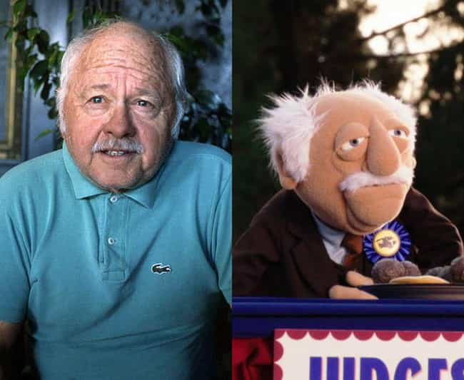Child Stars Who Grew Up to Look Like Muppets