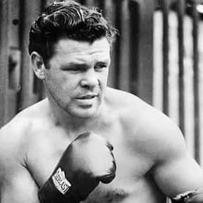 Mickey Walker is listed (or ranked) 9 on the list Famous People Named Mick & Mickey