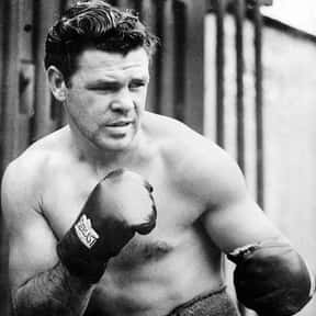Mickey Walker is listed (or ranked) 12 on the list The Best Middleweight Boxers of All Time