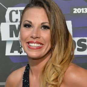 Mickie James is listed (or ranked) 3 on the list Famous People Whose Last Name Is James