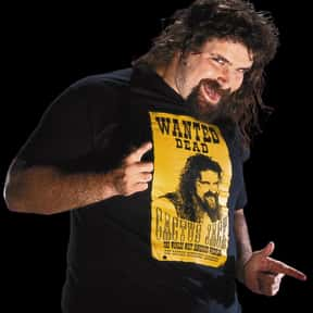 Mick Foley is listed (or ranked) 2 on the list The Best Brawlers In Wrestling History