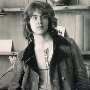 Mick Taylor is listed (or ranked) 11 on the list Famous People Named Mick & Mickey