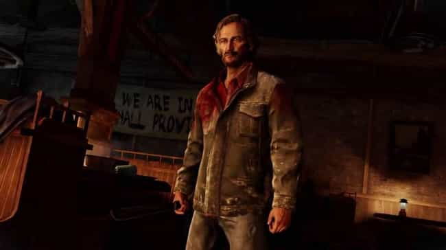 David is listed (or ranked) 2 on the list List of All The Last Of Us Bosses Ranked Best to Worst