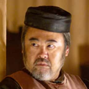 Mr. Wu is listed (or ranked) 11 on the list All Deadwood Characters