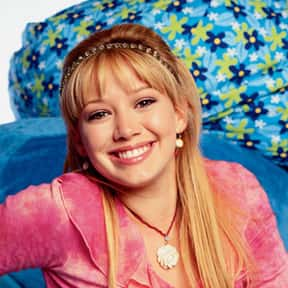 Lizzie McGuire is listed (or ranked) 14 on the list The Greatest Characters We Watched Grow Up on TV