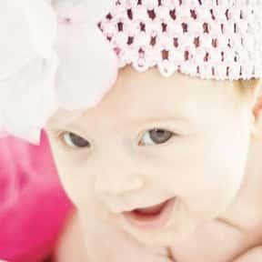 Lucy is listed (or ranked) 23 on the list The Best Names For Baby Girls