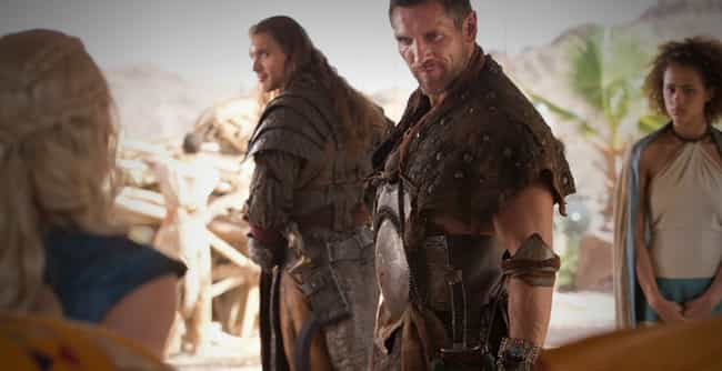 Second Chorus is listed (or ranked) 8 on the list Game of Thrones Season 3 Recap