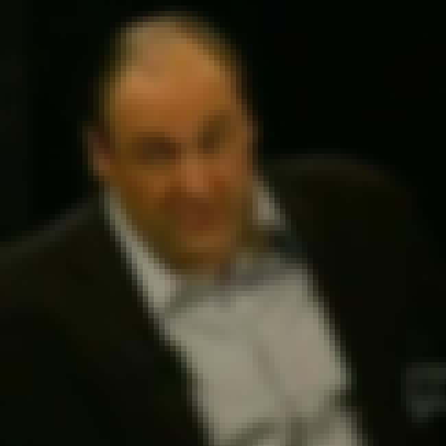 James Gandolfini is listed (or ranked) 4 on the list The Best Inside The Actors Studio Episodes