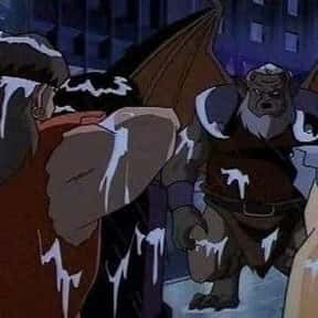 ...For It May Come True is listed (or ranked) 24 on the list The Best Gargoyles Episodes