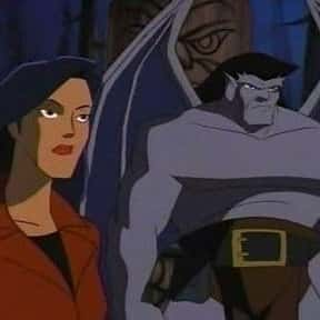 Heritage is listed (or ranked) 20 on the list The Best Gargoyles Episodes