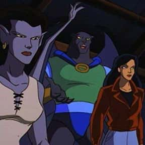 The Reckoning is listed (or ranked) 19 on the list The Best Gargoyles Episodes