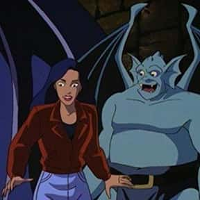 The Gathering is listed (or ranked) 10 on the list The Best Gargoyles Episodes