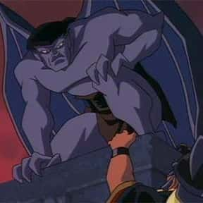 Awakening is listed (or ranked) 1 on the list The Best Gargoyles Episodes