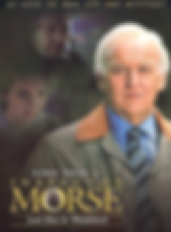 Last Bus to Woodstock is listed (or ranked) 4 on the list The Best Inspector Morse Episodes