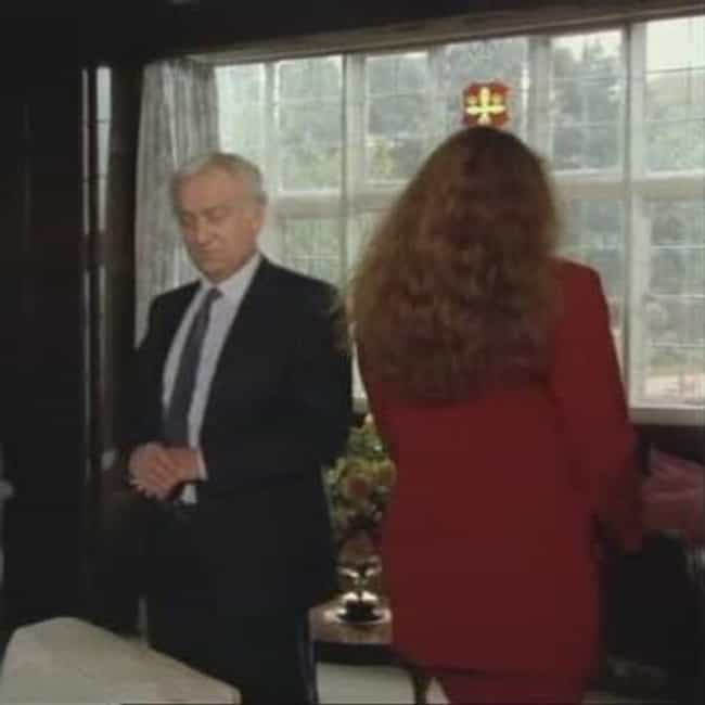 Deceived by Flight is listed (or ranked) 4 on the list The Best Inspector Morse Episodes