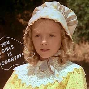 Country Girls is listed (or ranked) 1 on the list The Best Little House On The Prairie Episodes