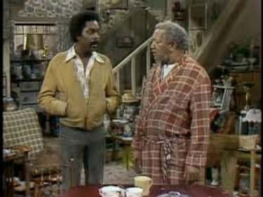The Card Sharps is listed (or ranked) 1 on the list The Best Sanford And Son Episodes