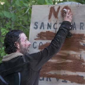 No Sanctuary is listed (or ranked) 1 on the list The Best Walking Dead Episodes From Every Season