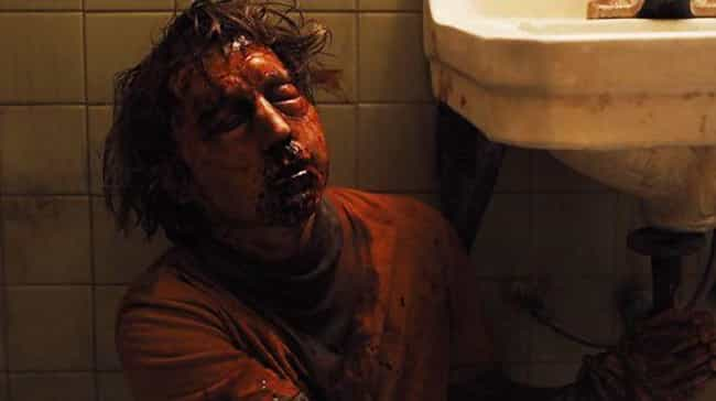 Prisoners is listed (or ranked) 4 on the list The Most Horrifying Special Effects Makeup From Non-Horror Movies